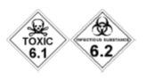 Toxic and Infectious Substances